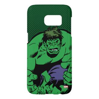 Hulk Retro Stomp