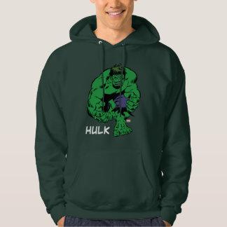 Hulk Retro Stomp Hoodie