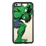 Hulk Retro Transform OtterBox iPhone 6/6s Plus Case