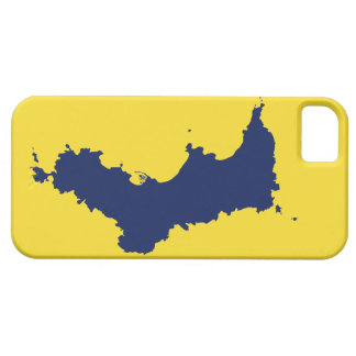 Hull Casemate Barely ©steph2 Barely There iPhone 5 Case