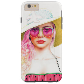 hull fashion tough iPhone 6 plus case