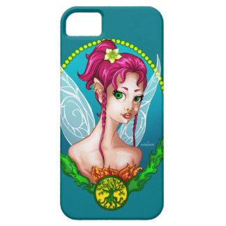 hull iphone 5 fairy iPhone 5 cover