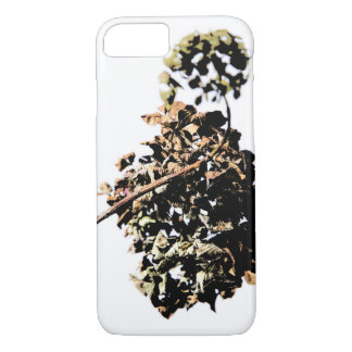 hull iphone 7 Hydrangea iPhone 8/7 Case