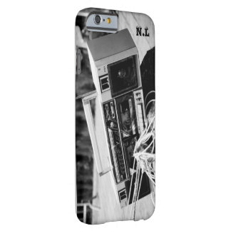 Hull iPhone American station by N.L Barely There iPhone 6 Case