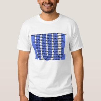 Hull landmarks tshirt