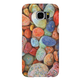 Hull multicoloured Rollers Galaxy S6 Samsung Galaxy S6 Cases