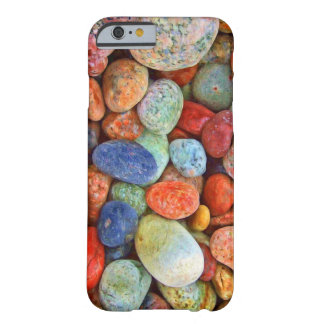 Hull multicoloured Rollers iPhone 6/6s Barely There iPhone 6 Case