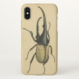 Hull of telephone IPHONE X BEETLE iPhone X Case