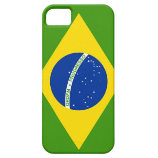"Hull protection ""Brasil "" iPhone 5 Cover"