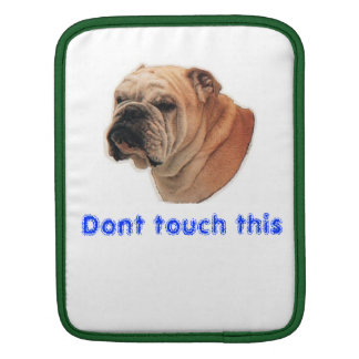 Hülle für iPad oder Mac Book Air Sleeve For iPads