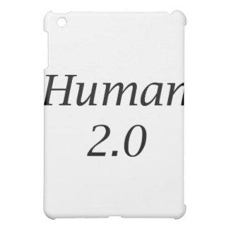 Human2.0 iPad Mini Cases