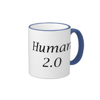 Human2.0 Ringer Mug