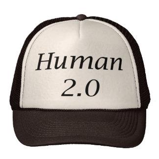 Human2.0 Trucker Hat