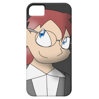 Human Anton Barely There iPhone 5 Case