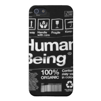 human being case for iPhone 5