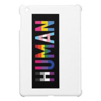 Human Case For The iPad Mini