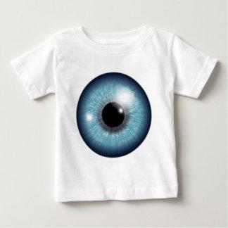 Human Eyeball Baby T-Shirt