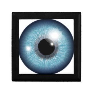 Human Eyeball Gift Box