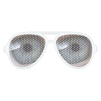 Human eyes party shades