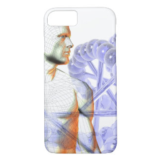 Human Genome iPhone 7 Case