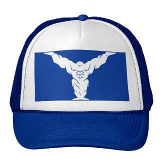 Human Icon Hats