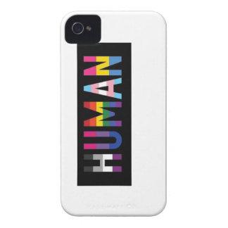 Human iPhone 4 Case