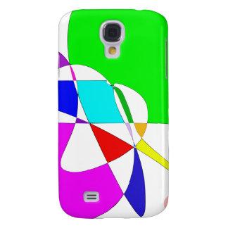 Human Skin Samsung Galaxy S4 Cover