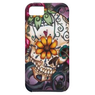 Human Skull iPhone 5 Cases