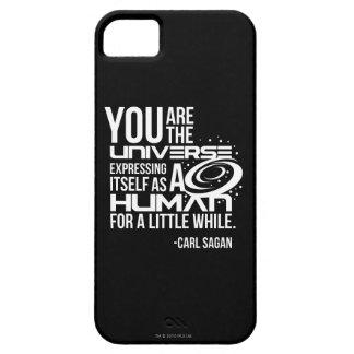 Human Universe iPhone 5 Case