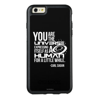 Human Universe OtterBox iPhone 6/6s Plus Case