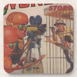 Human Zoo Coaster