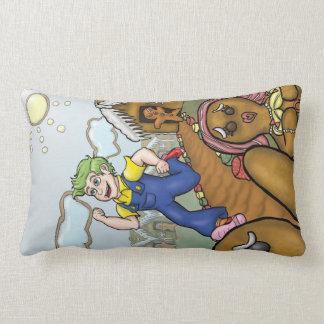 Humanbreadman Pillow