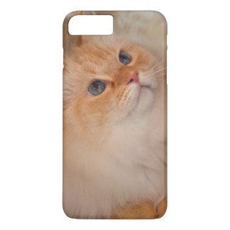 Humane Society cat iPhone 7 Plus Case