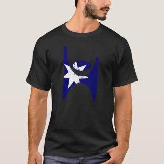 Humanist Symbol Australia Tee
