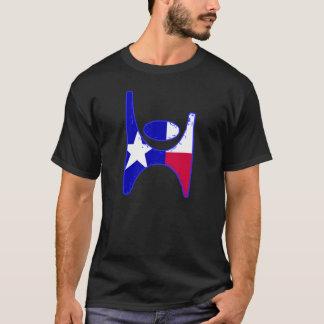 Humanist symbol Texas Tee