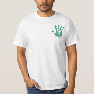 Humanitarian Palm T-Shirt