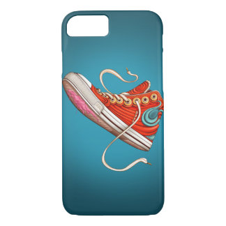 Humanity Step iPhone 7 Case