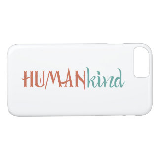 HumanKind iPhone 8/7 Case