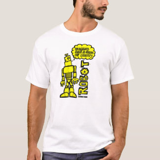 Humans are a kind of meat T-Shirt