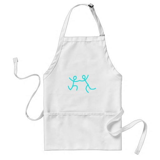 Humans humanly beings apron
