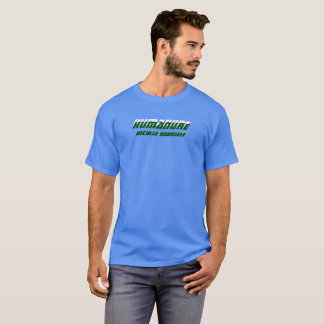 HUMANURE RECYCLE YOURSELF TSHIRT