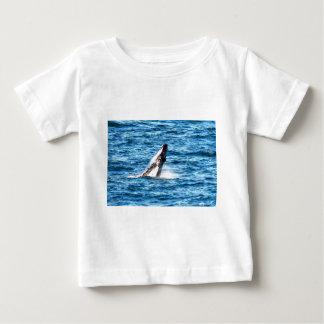 HUMBACK WHALE QUEENSLAND AUSTRALIA BABY T-Shirt
