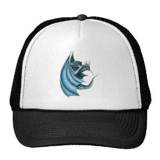 Humbat Dragon Trucker Hats