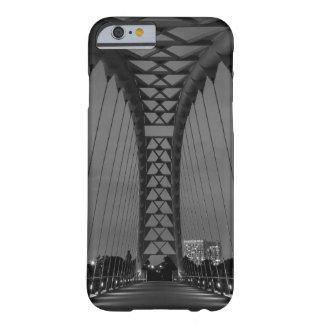 Humber Bay Arch Bridge Phone Case