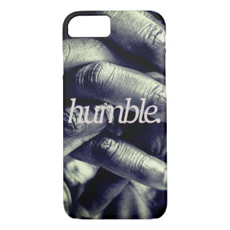 humble all over print iPhone 8/7 case