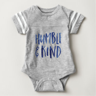 Humble and Kind Baby Bodysuit