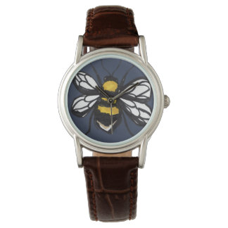 Humble Bumblebee Watch