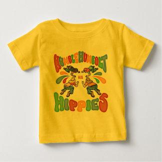 Humble Humbolt Hippies Baby T-Shirt