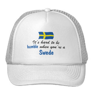 Humble Swede Hats