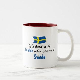 Humble Swede Mugs